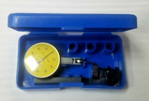 Brown Sharpe 599 7033 13 Bestest Dial Test Indicator