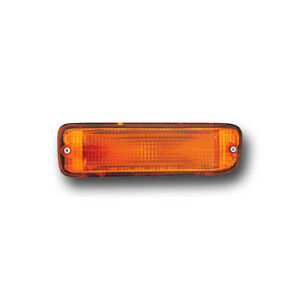 Front Bumper Driver Left Side For Tacoma Dlx Rwd Signal Light Lamp Lh