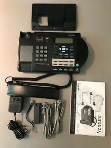 Nortel Venture Three line Telephone With Answering Device Model Nt2n82aa11
