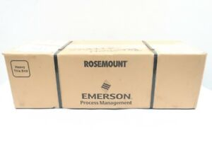 New Rosemount 2130la9es1nnna00001na Vibrating Level Switch