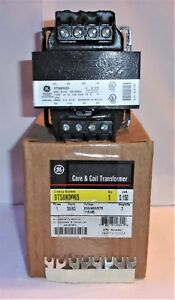 Ge General Electric 9t58k0065 Core Coil Transformer 230 460 575 New In Box
