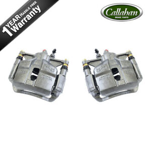 Front Oe Brake Calipers For 1992 1993 1994 1995 1996 Toyota Camry