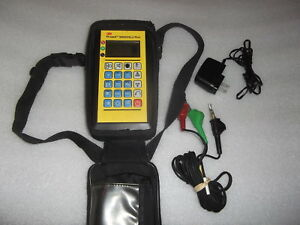 3m Dynatel 950adsl2 Plus Adsl Adsl2 Phone Cable Qualification Tester Test Set