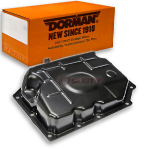Dorman Transmission Oil Pan For Dodge Nitro 2007 2012 Automatic At Fc