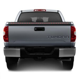 For Toyota Tundra 2014 2020 Anzo Black 5 Function Led Tailgate Cap