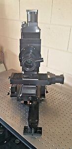 Ealing Electro Optics Multiaxis Xyz Motorized Translation Stage