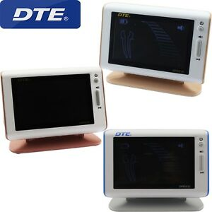 Woodpecker Dental Apex Locator Finder Lcd Endodontic Root Canal Dpex Iii Golden