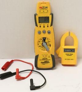 Fieldpiece Hs36 Expandable True Rms Stick Multi Meter W ach Current Clamp