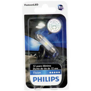 Philips Dome Light Bulb For Honda Odyssey Accord 1994 2004 Vision Led Ym