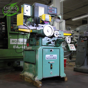 Reid 618 Hydraulic Surface Grinder
