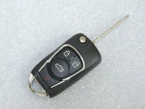 Acura Key Fob In Stock Ready To Ship WV Classic Car Parts And - Acura tl key fob