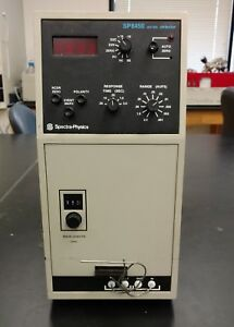 Spectra Physics Sp8450 Hplc uv Visible Variable Wavelength Detector
