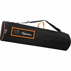 Drytac Bannerbug Replacement Parts Nylon Bag For Double Banner Bug Black