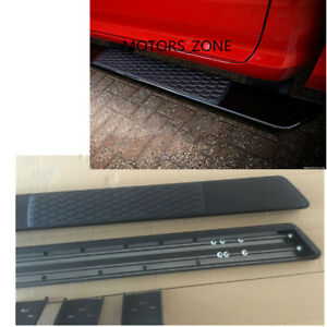 6 Oe Style Dodge Ram 1500 2500 Crew Cab Running Board Side Steps For 09 14