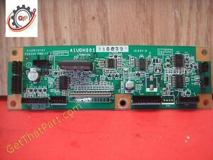 Konica Minolta Bizhub 223 423 363 283 Oem Pwb If Board Assembly