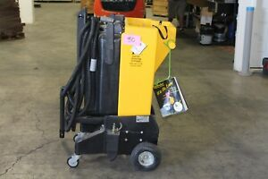 Kaivac Surface Cleaner No touch Cleaning System Kvjr00