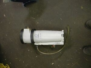 Used Quincy Qcs 100 Oil Water Separator 60cfm