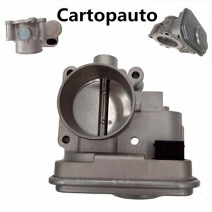04891735ac For Jeep Dodge Chrysler 1 8 2 0 2 4l Complete Throttle Body 2007 2016