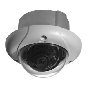 Pelco Im10lw10 1 Network Dome Camera 1 2 Mp Day night