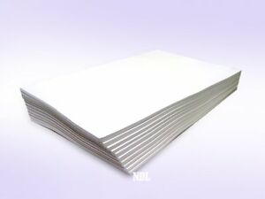 10 Pads With 50 Sheets In Each Memo note scratch writing Pads 8 1 2 X 14