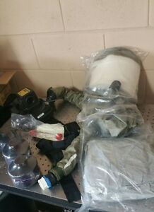 3m Hood Powered Air Purifying Respirator System Rbe l10 Rbe bth 520 01 21