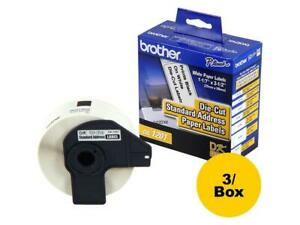 Brother Ql500 Standard Labeling System