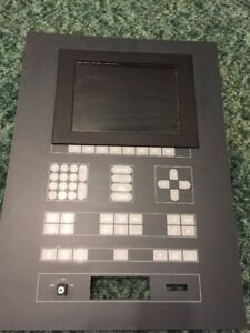 Operating Panel Keba E con 14 And Engel Display And Boards For Engel Molding Mac