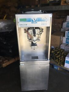 2007 Taylor Model Ph61 Soft Serve Ice Cream frozen Yogurt shake machine