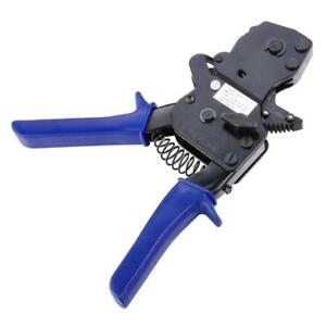 3 8 1 Pinch Clamp Pex Single Hand Cinch Clamp Tool Ratchet Pinch Crimper Wrenc