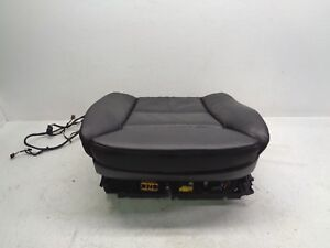 2008 2010 Bmw 535i E60 5 Series Front Left Lh Side Seat Sport Bottom Cushion Oem