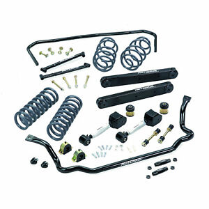 Hotchkis 80001 Suspension Kit Hp Tvs Kit Front And Rear