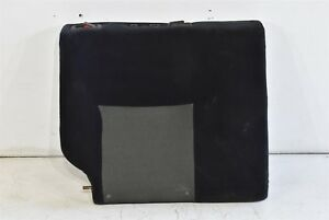 2002 2005 Honda Civic Si Seat Cushion Rear Upper Right Passenger Rh Oem 02 05