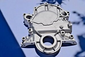 C9oe 6059 a Ford Timing Cover 302 351w More Clean
