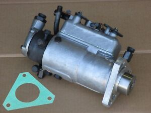 Fuel Injector Injection Pump For Allis Chalmers 6040