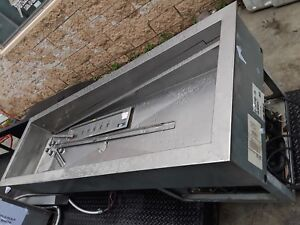 Wells 6 Full Size Pan Drop in Cold Food Well Unit Rcp 7600
