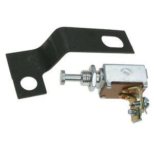 Hurst 65 73 Ford Mustang W Competition Plus Shifter Back Up Light Switch