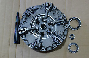 New Clutch Kit Re66695 John Deere 5200 5210 5300 5310 5310n 5400 5410 5415 5500
