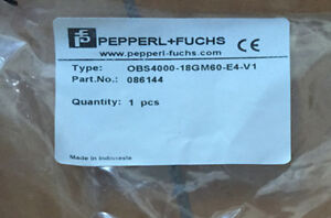 1pc New P f Obs4000 18gm60 e4 v1