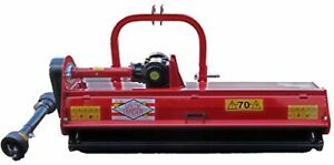 Value leader 78 Commercial Duty Adjustable Deck Flail Mower Vl mf200cmad
