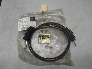 Hyster 1337772 Forklift Throttle Cable H155xl