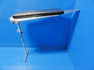 Olympic Medical Corp Extremities Operating Table W Pad 15952