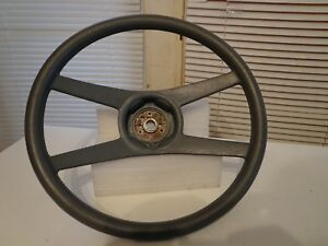 1973 74 75 77 78 1979 80 81 Chevrolet Camaro Z28 Oem 4 Four Spoke Steering Wheel