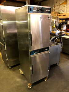 Used Alto shaam Cook and hold Oven