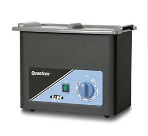 Quantrex Ultrasonic Cleaning System Q140