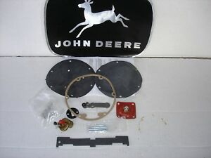 John Deere 530 630 730 2010 3010 4020 Lp H Converter Rebuild Kit At12031 Nos