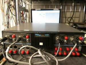 Hp 83623a Synthesized Sweep Signal Generator 10mhz To 20ghz Tested Programmable