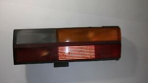 Audi 200 5000 S1 Turbo Right Taillight Assembly W lamp Carrier 437945218 B
