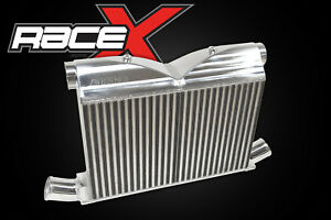 Ams Alpha Performance R35 Gtr Race X Front Mount Intercooler
