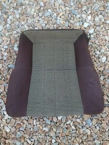 82 83 84 85 Toyota Celica Seat Bottom Cushion Right Brown