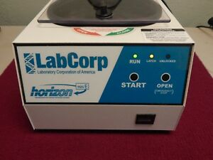 Drucker 642e Labcorp Horizon Mini E Centrifuge Used